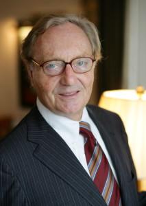 photo of Ekkard Streletzki