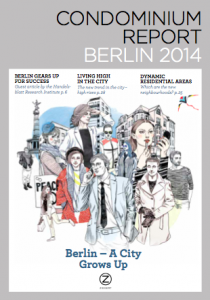 ZIEGERT Berlin Condominium Report 2014